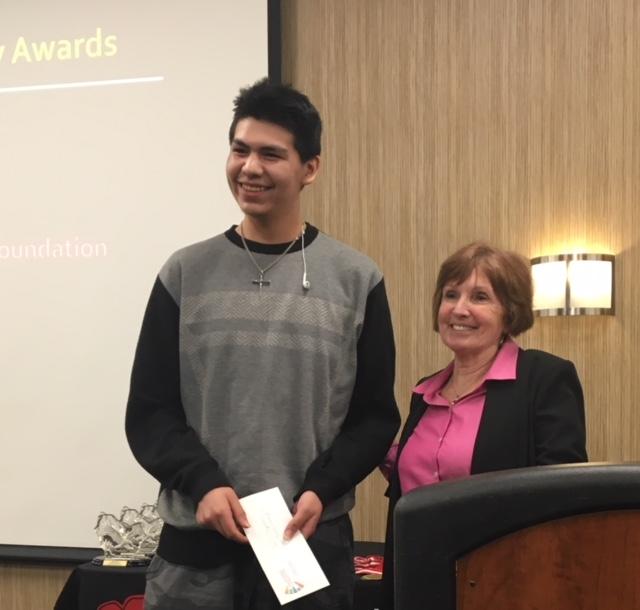 dfc award